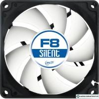 Вентилятор для корпуса Arctic F8 Silent