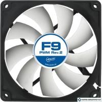 Вентилятор для корпуса Arctic F9 PWM Rev.2