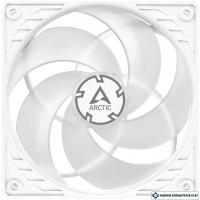 Вентилятор для корпуса Arctic P12 PWM PST ACFAN00132A (белый/прозрачный)