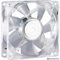 Вентилятор для корпуса Cooler Master BC 80 Blue LED Fan (R4-BC8R-18FB-R1)