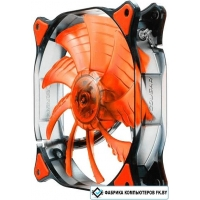 Вентилятор для корпуса Cougar CFD 120 RED