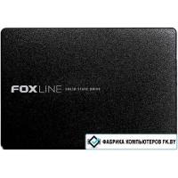 SSD Foxline FLSSD120X5SE 120GB