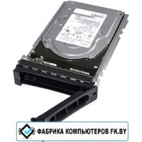 Жесткий диск Dell 400-ATJX 2TB