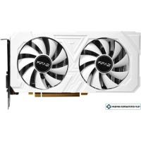 Видеокарта KFA2 GeForce RTX 2060 EX White 1-Click OC 6GB GDDR6 26NRL7HPY3EK