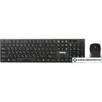 Клавиатура + мышь Dialog KMROP-4030U