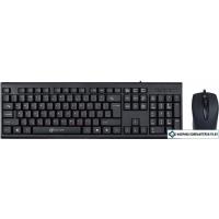 Клавиатура + мышь Oklick 630M