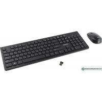 Клавиатура + мышь SmartBuy SBC-206368AG-K