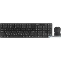 Клавиатура + мышь SmartBuy SBC-229352AG-K
