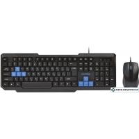 Клавиатура + мышь SmartBuy SBC-230346-KB