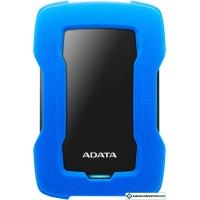 Внешний накопитель A-Data HD330 AHD330-1TU31-CBL 1TB (синий)