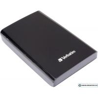 Внешний накопитель Verbatim Store 'n' Go USB 3.0 500GB Black (53029)