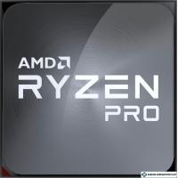 Процессор AMD Ryzen 5 PRO 3400G