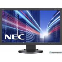 Монитор NEC E233WM-BK