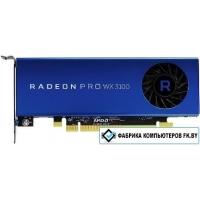 Видеокарта Dell Radeon Pro WX 3100 4GB GDDR5 490-BDZW