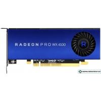 Видеокарта Dell Radeon Pro WX 4100 4GB GDDR5 490-BDVO