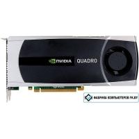 Видеокарта PNY Quadro 5000 2.5GB GDDR5 VCQ5000-BLK-1
