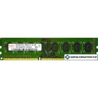 Оперативная память Hynix DDR3 PC3-10600 2 Гб (HMT125U6BFR8C-H9)