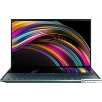 Ноутбук ASUS ZenBook Pro Duo UX581GV-H2004R