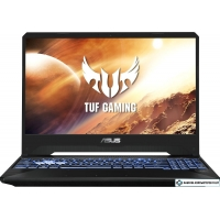 Игровой ноутбук ASUS TUF Gaming FX505DT-AL244
