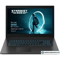 Игровой ноутбук Lenovo IdeaPad L340-17IRH Gaming 81SY00Q7PB