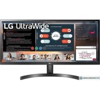 Монитор LG 29WL50S-B