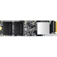 SSD A-Data XPG SX8100 512GB ASX8100NP-512GT-C