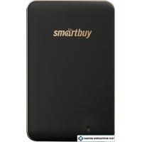 Внешний накопитель Smart Buy S3 SB128GB-S3DB-18SU30 128GB (черный)