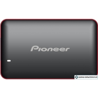 Внешний накопитель Pioneer APS-XS03 240GB APS-XS03-240