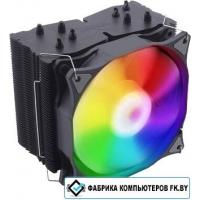 Кулер для процессора Aardwolf Optima 10X APF-10XOPT-120B ARGB