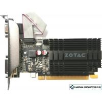 Видеокарта ZOTAC GeForce GT 710 1GB DDR3 [ZT-71301-20L]
