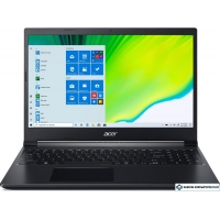 Ноутбук Acer Aspire 7 A715-75G-74Z8 (NH.Q88ER.004)