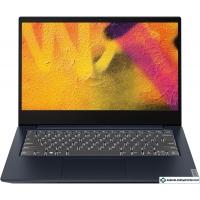 Ноутбук Lenovo IdeaPad S340-14API 81NB00ECRU 4 Гб