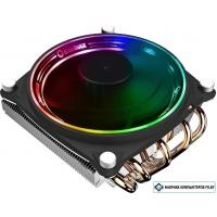 Кулер для процессора GameMax Gamma 300-Rainbow