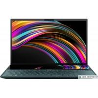 Ноутбук ASUS ZenBook Duo UX481FL-BM053R 24 Гб
