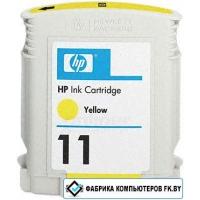 Картридж HP 11 (C4838A)