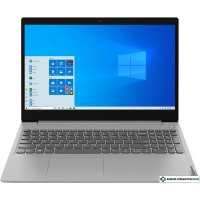 Ноутбук Lenovo IdeaPad IP3 15IIL05 (81WE007FRK) 4 Гб
