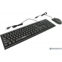 Клавиатура + мышь SmartBuy SBC-227367-K
