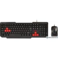 Клавиатура + мышь SmartBuy SBC-230346-KR