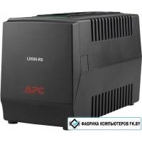 Стабилизатор напряжения APC Line-R 600VA 230V [LS595-RS]