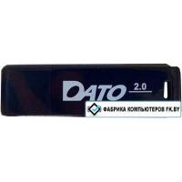 USB Flash Dato DB8001K 8GB (черный)