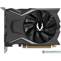 Видеокарта ZOTAC Gaming GeForce GTX 1650 OC 4GB GDDR6 ZT-T16520F-10L