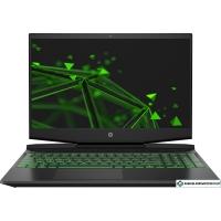 Игровой ноутбук HP Gaming Pavilion 15-dk1000ur 103R2EA