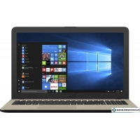 Ноутбук ASUS A540BA-DM491