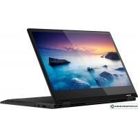 Ноутбук 2-в-1 Lenovo IdeaPad C340-14API 81N600DURU