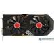 Видеокарта XFX Radeon RX 590 Fatboy Core Edition 8GB GDDR5 RX-590P8DLD6