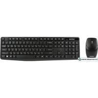 Клавиатура + мышь SmartBuy SBC-235380AG-K