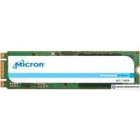 SSD Micron 1300 256GB MTFDDAV256TDL-1AW1ZABYY