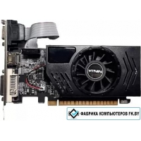 Видеокарта Sinotex Ninja GeForce GT 730 1GB GDDR3 NK73NP013F