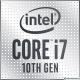 Процессор Intel Core i7-10700KF
