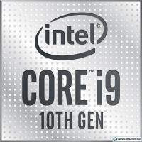 Процессор Intel Core i9-10900KF